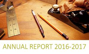 Annual Report de la Fundación