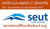 Destacado matrícula abierta 2017-2018 facultad SEUT