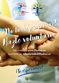 Proyecto Voluntariado CUIDAR-CRECER-CAMBIAR