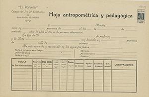 ARCHIVO FLIEDNER: 1849