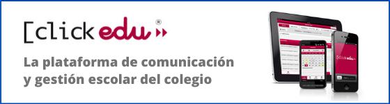 ClickEdu Colegio Juan de Valdés