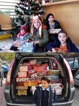 Operación Niño de la Navidad