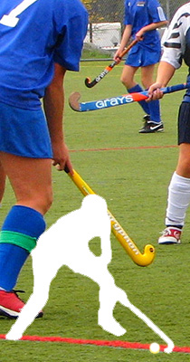 Hockey Actividades Extraescolares