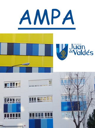 AMPA Juan de Valdés