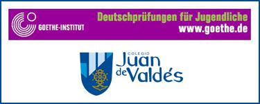 Enseñanza del Alemán en Juan de Valdés