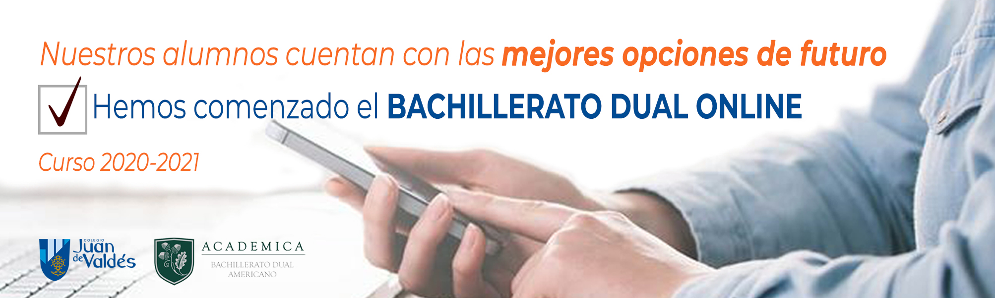 Bachillerato Dual Online