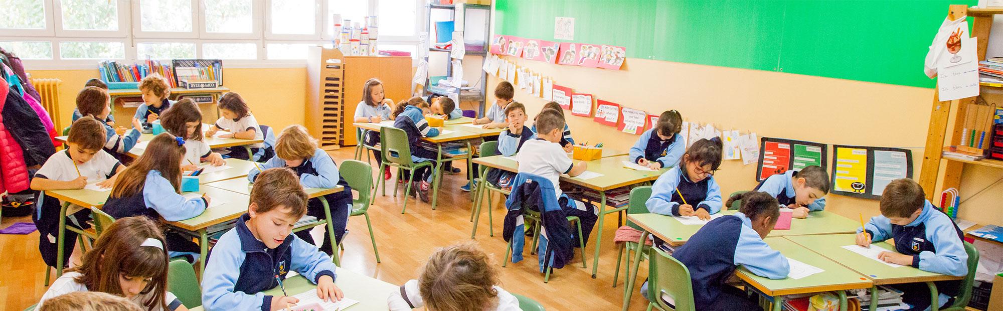 Matrícula Educación Infantil 2016-2017