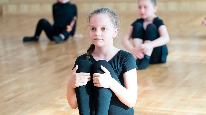 Imagen gimnasia rítmica