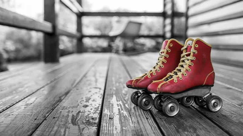 Imagen patinaje