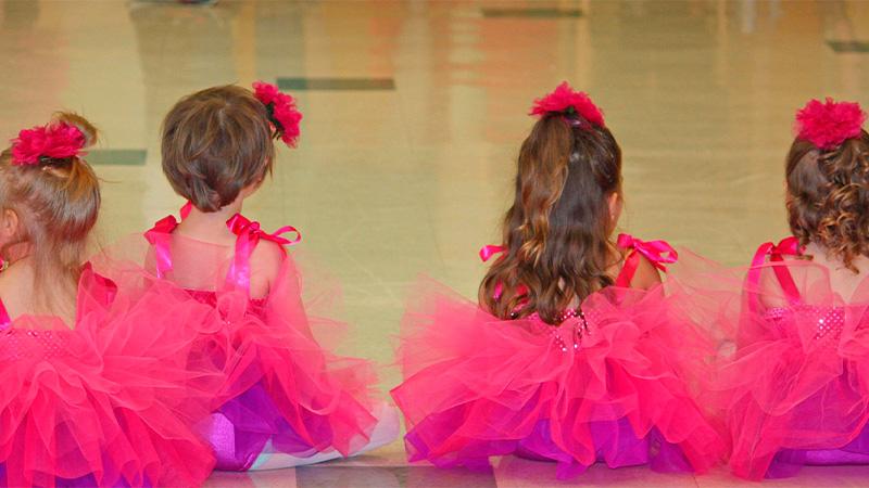 Imagen pre-danza