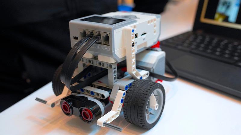 Imagen robotica-lego