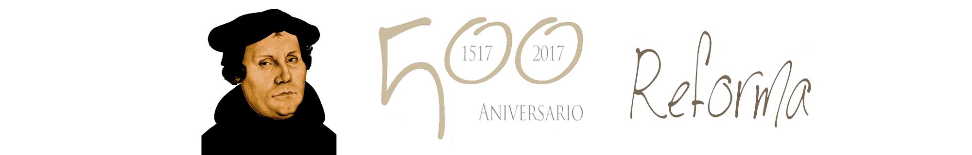 500 Aniversario de la Reforma en SEUT