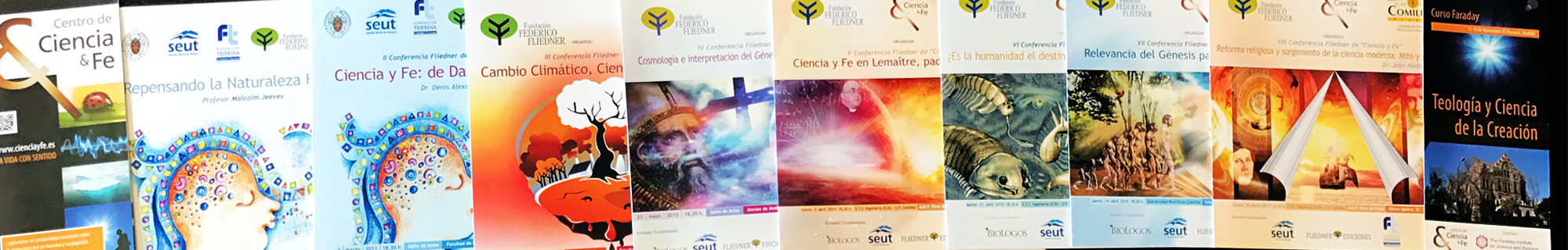 Centro Ciencia y Fe de la Facultad de Teología SEUT