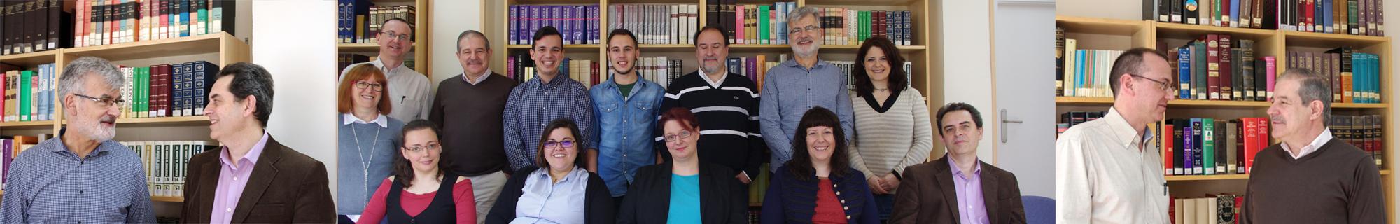 Organización de la Facultad