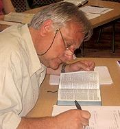 Ekkehard Heise