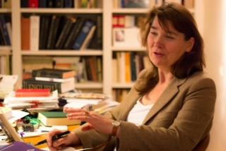 Anne Marie Reijnen