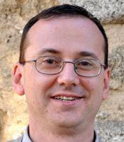 Profesor Pablo de Felipe