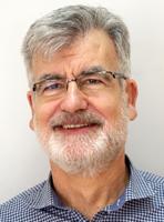 Pedro Zamora decano de la Facultad de Teología SEUT