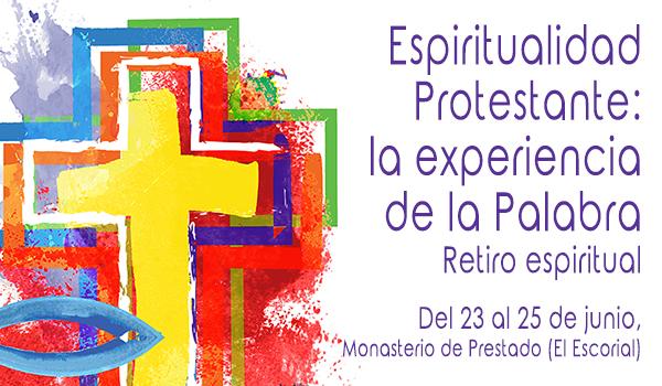 Retiro Espiritual del Taller Teológico en junio 2017