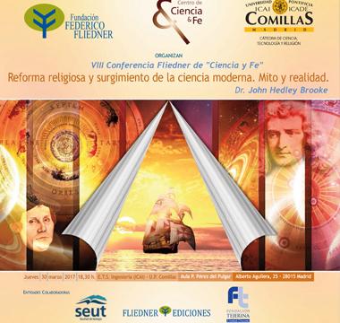 VIII Conferencia Fliedner