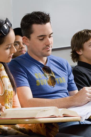 Estudiar en Seut