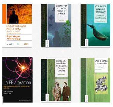 Colección Ciencia y Fe