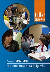 Programa 2017-2018 del Taller Teológico