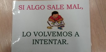 DE TOLERAR LA FRUSTRACIÓN A VALORAR EL FRACASO