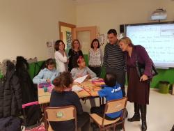 Embajador Programa Educación Responsable El Porvenir