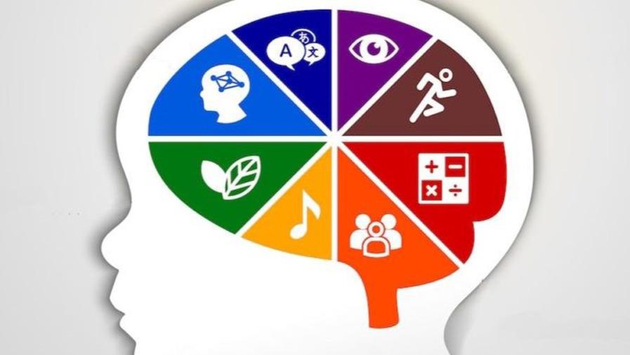 ¿Cómo aprenden los niños? Inteligencias múltiples