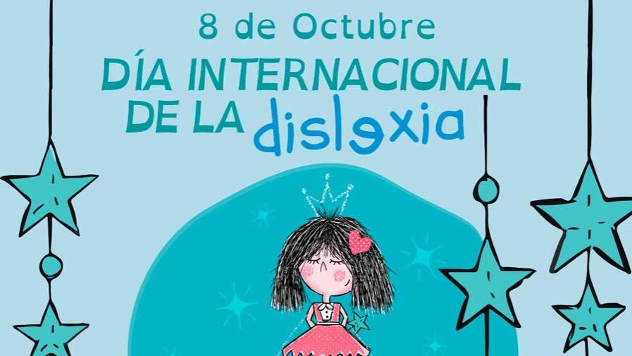 8 de octubre: Día Internacional de la Dislexia