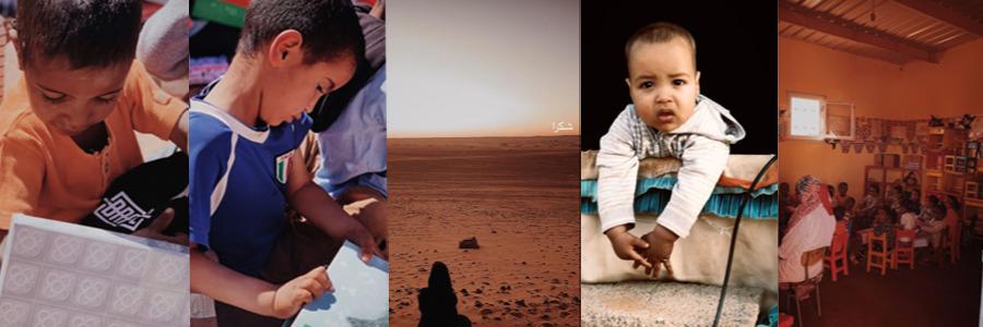 Gran noticia: las cajas de Operación Niño de la Navidad ya están en los campos de refugiados saharauis
