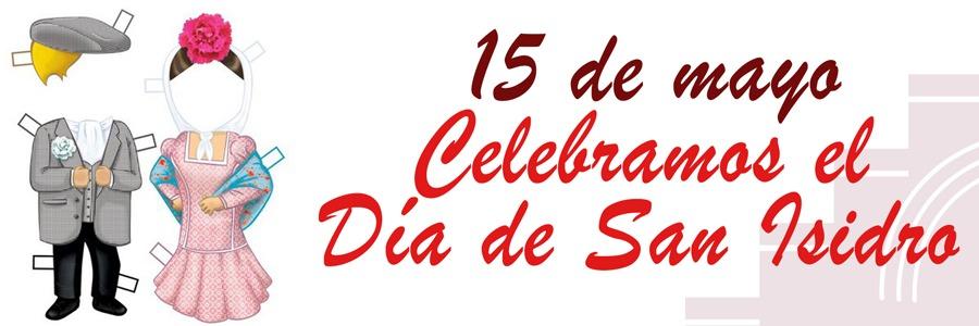 Envíanos tu foto celebrando el Día de San Isidro