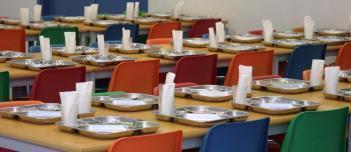 Precios reducidos del menú escolar 2017-2018 - solicitudes del 15 al 30 de junio