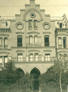 VISITAS GUIADAS PARA CONOCER LA HISTORIA DEL COLEGIO