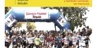 IX Carrera Popular de Tetuán - 18 de Septiembre