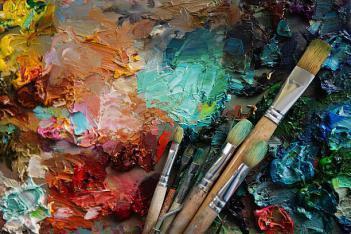 """Proyecto Propio de Educación Plástica """"Art Project"""""""