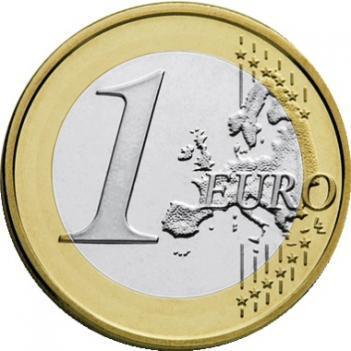 """""""UN EURO, UNA SONRISA"""""""