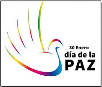 Día de la Paz - 30 de octubre