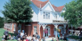 Viaje a Bournemouth - Vuelos y documentos