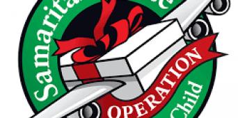 """Proyecto """"Operación Niño de la Navidad"""" -"""