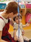 Visita nuestra Escuela Infantil