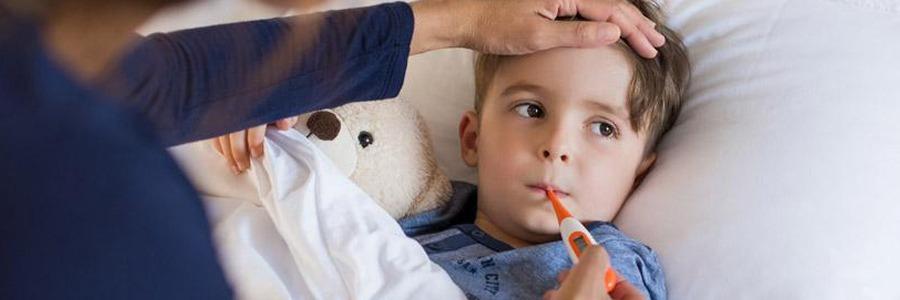 Ha llegado la gripe... Cristina, nuestra enfermera, nos ayuda a saber cómo afrontarla