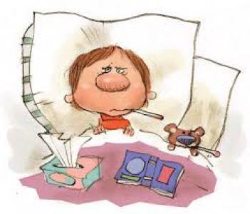 ¿Qué es la gripe y cuáles son sus síntomas?