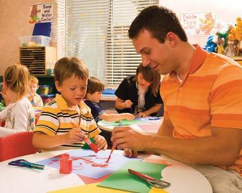 """Recordatorio: """"las familias en el aula"""""""