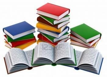 Campaña de donación de libros de ficción