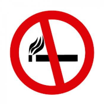 Normativa vigente - Prohibición de fumar en las inmediaciones del colegio