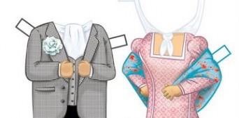 Solicita el préstamo de un traje de chulapo o chulapa