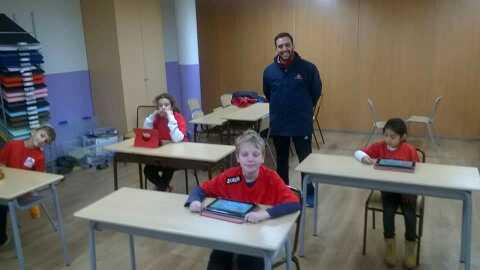 Campeonato Ajedrez en El Porvenir