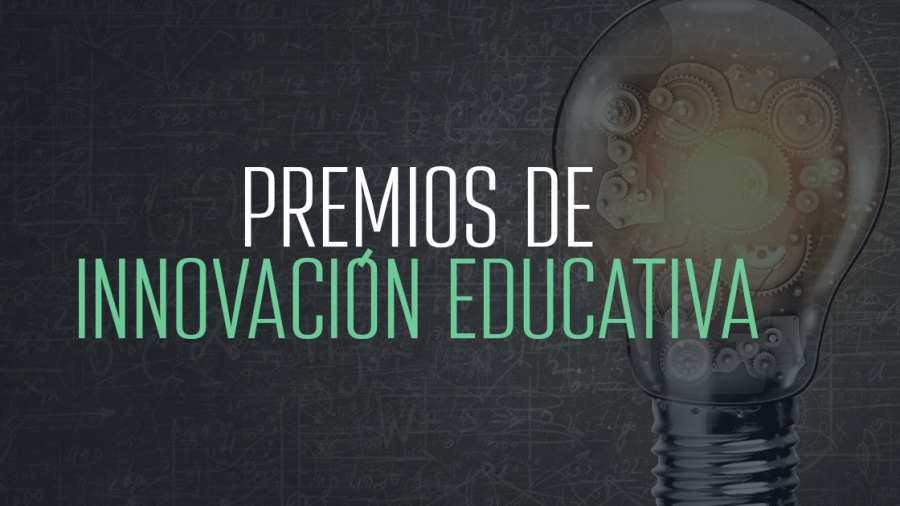 Premios de Innovación Educativa 2019